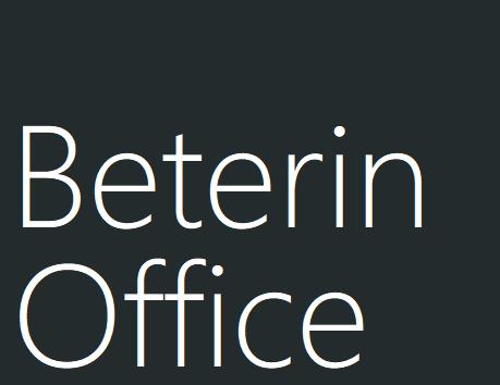 BeterinOffice